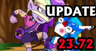Download November update Brawl Stars 23.72 Mod-a lot of money (private server)