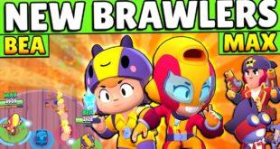 Brawl-Stars-MAX-BEA