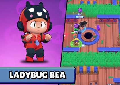New skin Bea