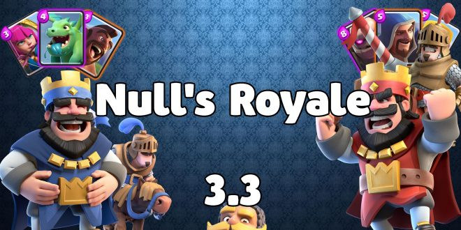 Download Null's Royale 3.3.1 with new maps and skins