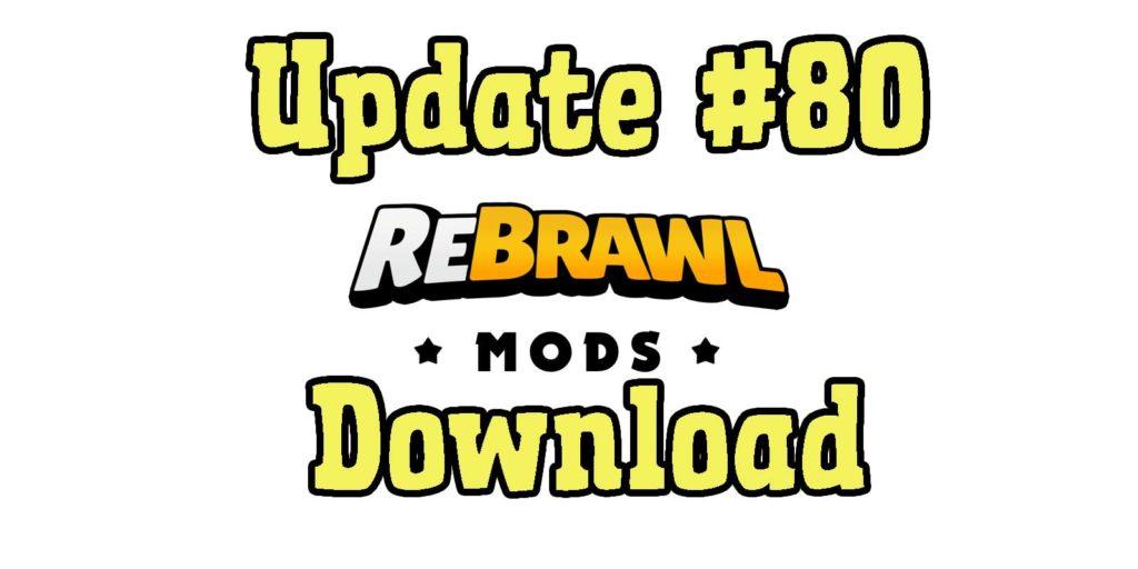 Rebrawl  80