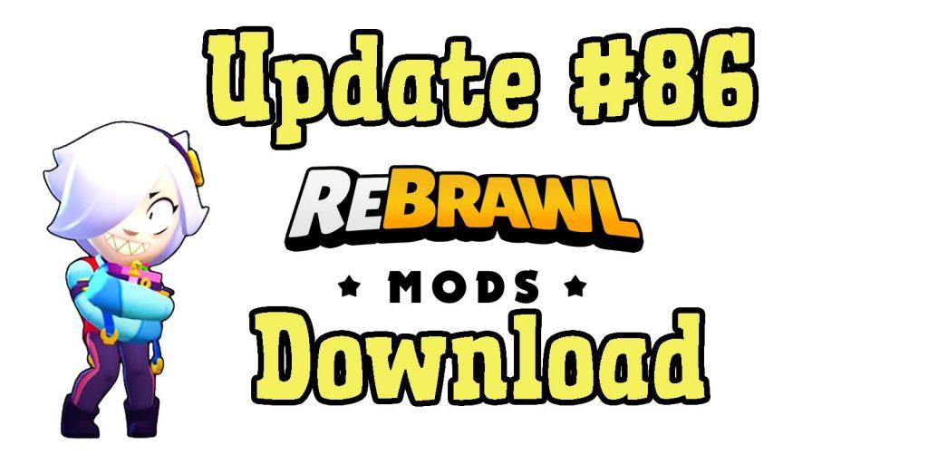 Rebrawl 86