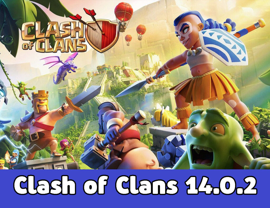 Clash Of Clans Mod Private Server Download